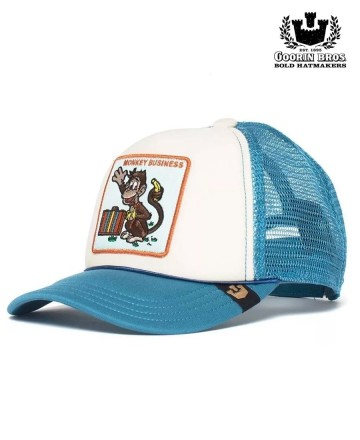 Cap Goorin Bros Baseball