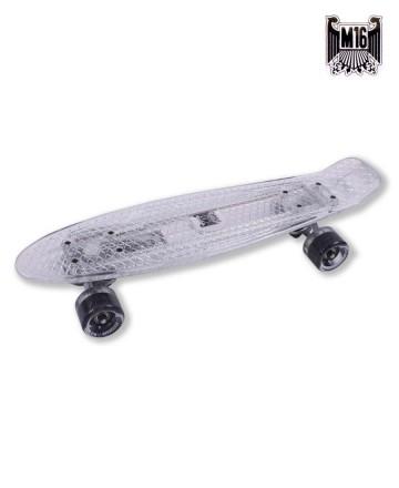 Skate M16 Luces Led