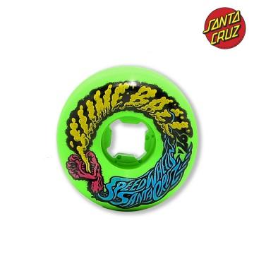 Ruedas  Santa Cruz Slime Balls Vomit