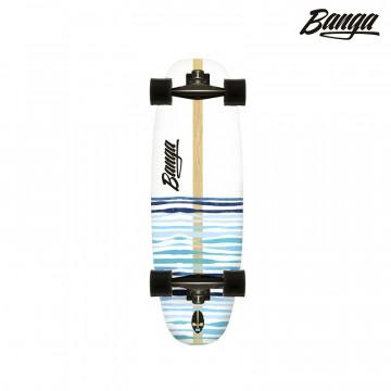 Longboard Banga Surfskate
