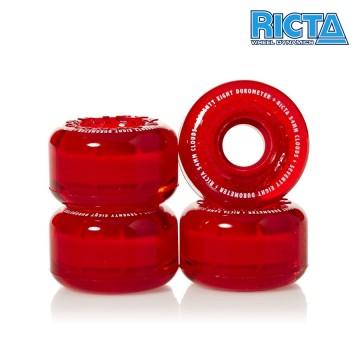 Ruedas Ricta 51/56M