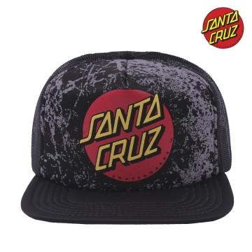 Cap Santa Cruz Texture Dot