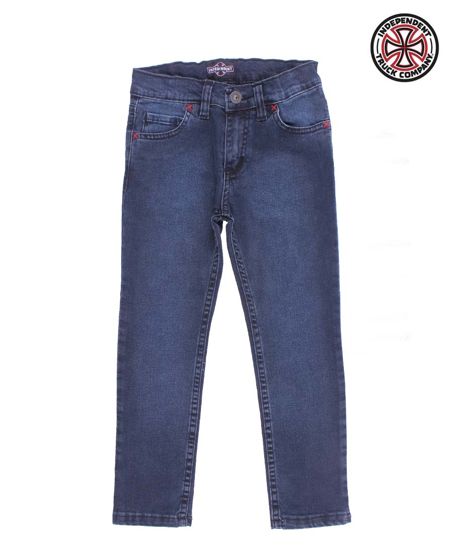 Jean Independent Skinny Truck