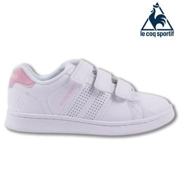 Zapatillas Le Coq Sportif Sculi Velcro