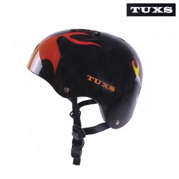 Casco  Tuxs Fire