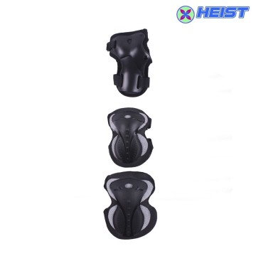 Protecciones Heist Set