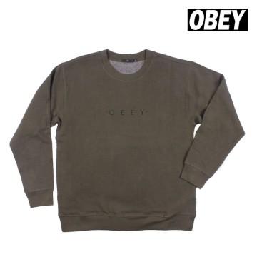 Buzo Obey Crew