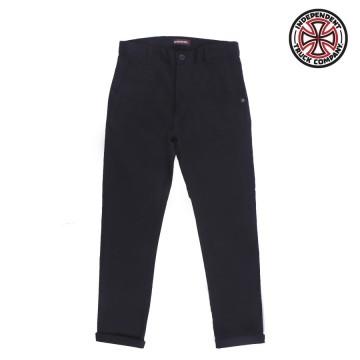 Pantalón Independent Skinny Chino