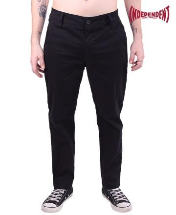 Pantalon Independent Skinny Chino