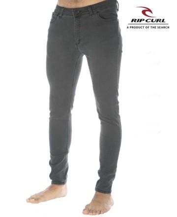 Jean Rip Curl Skinny Stone Black