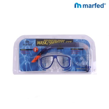 Set Snorkel Marfed