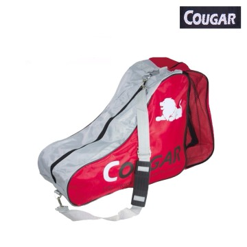 Estuche Cougar Porta Roller