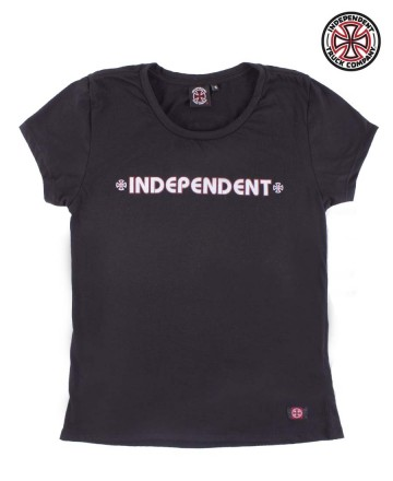 Remera Independent Print