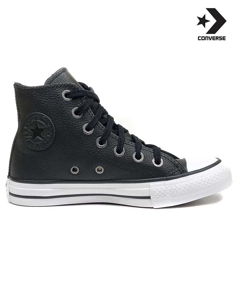 Zapatillas Converse All Star Hi Leather