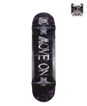 Skate Completo M16