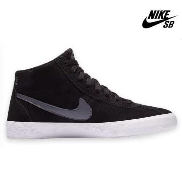 Zapatillas Nike Bruin Suede