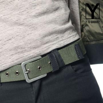 Cinturón Y Tú Quique? Colours