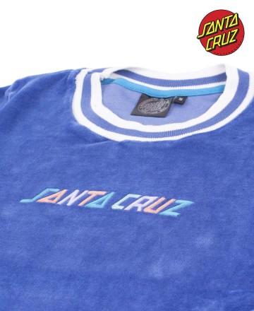 Buzo Santa Cruz Crew Plush
