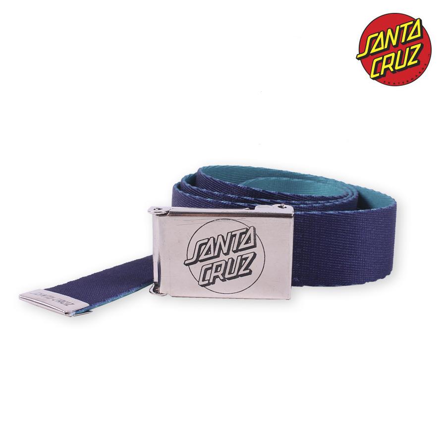 Cinturon  Santa Cruz Classic Colors Revo