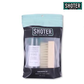Limpiador Shoter Kit