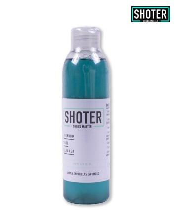Limpiador Shoter