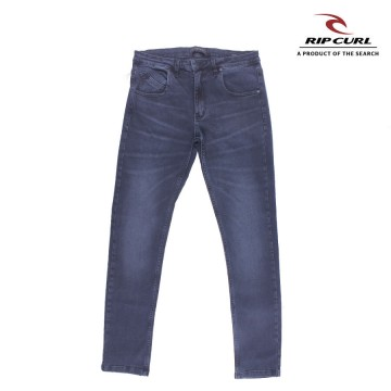Jean Rip Curl Blk Washed