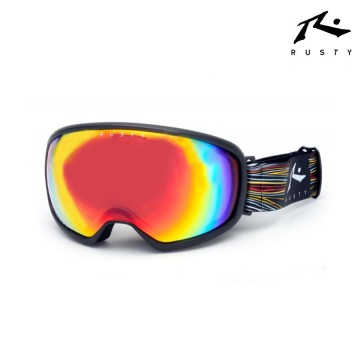 Goggles Rusty Tek