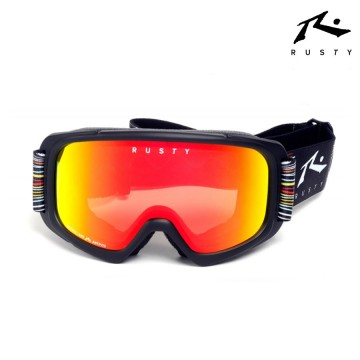 Goggles Rusty Skary
