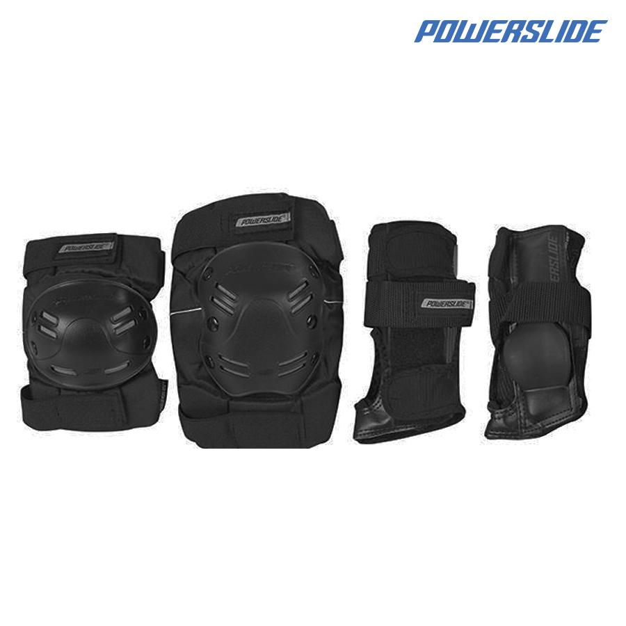 Protecciones Powerslide Trip