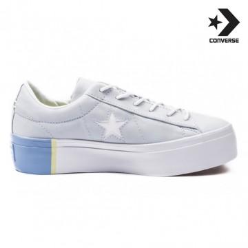 Zapatillas Converse Platform One Star