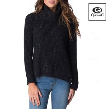 Sweater Rip Curl Roll Nec