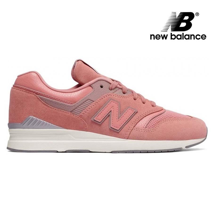 Zapatillas New Balance 697