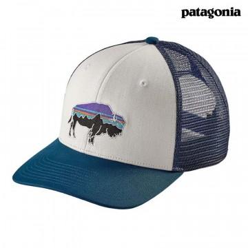 Cap Patagonia Trucker
