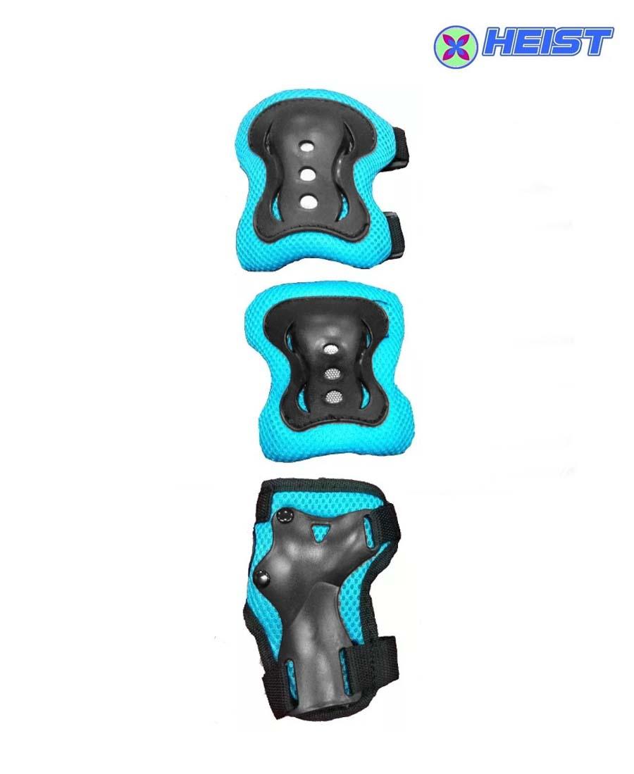 Protecciones Heist Color Set