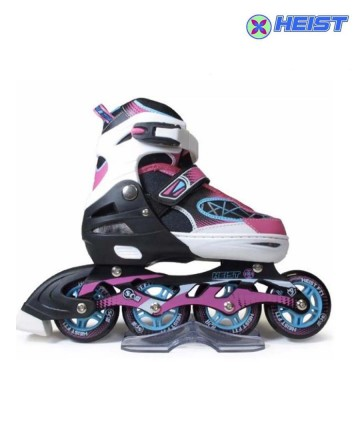 Rollers Heist Ft1