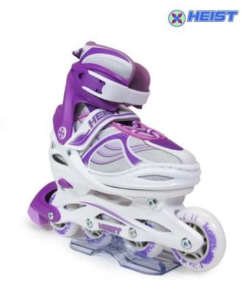 Roller Heist MC2