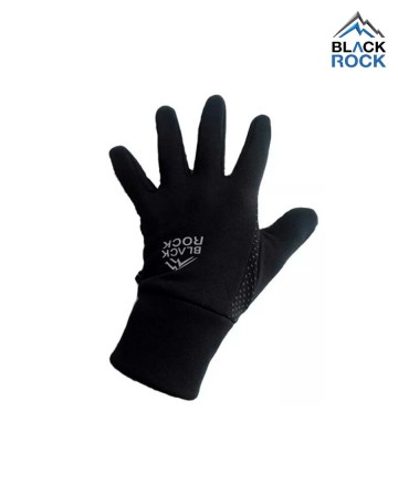 Guantes Black Rock Soft Touch