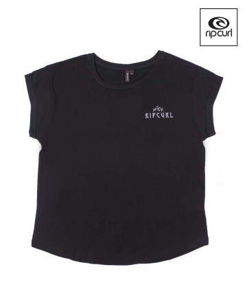 Remera Rip Curl Relaxed Print