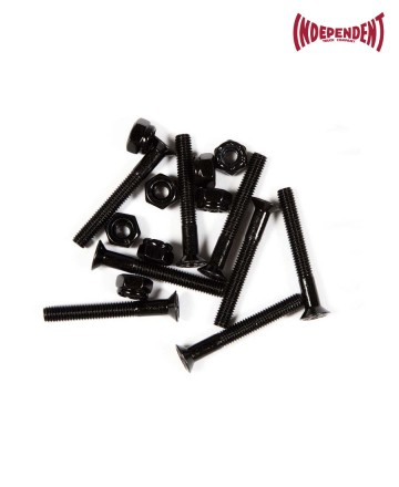 Tornillos Independent Phillips Hardware Black