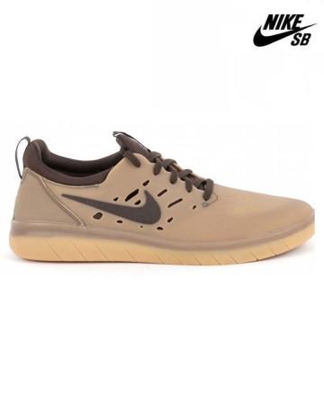 Zapatillas Nike Nyjah Free