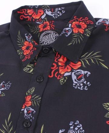 Camisa Santa Cruz Vintage