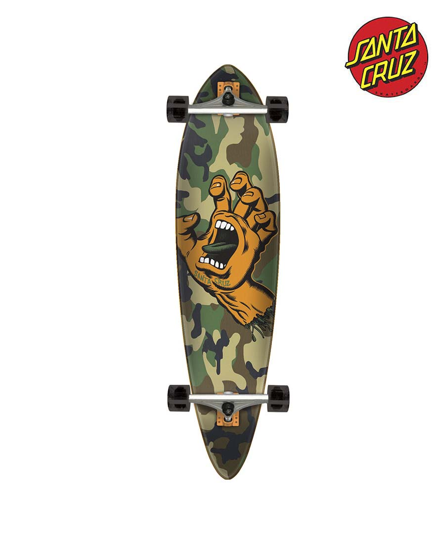 Longboard