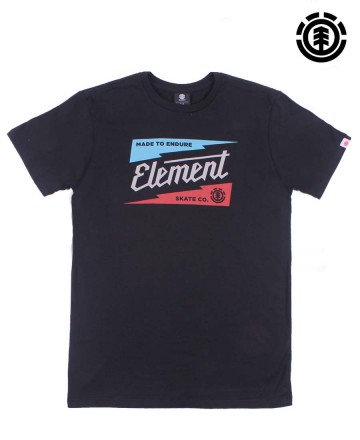 Remera Element Print