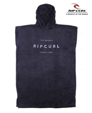 Poncho Toalla
