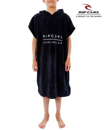 Poncho Toalla Rip Curl Walley Hooded