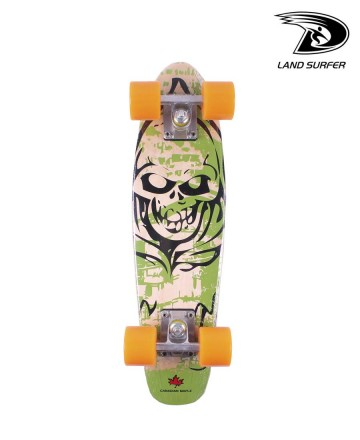 Skate Land Surfer Penny Madera