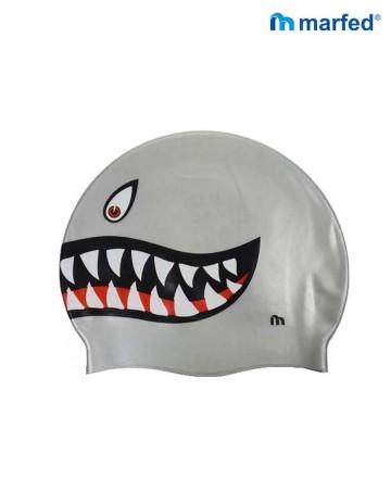 Gorra de Baño Marfed Print