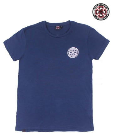 Remera Independent Flame
