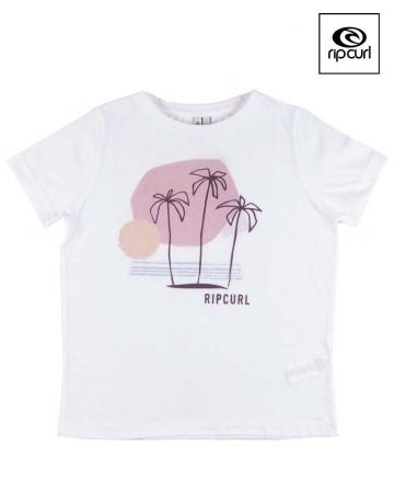 Remera Rip Curl Print