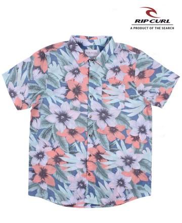 Camisa Rip Curl Mellowdrone
